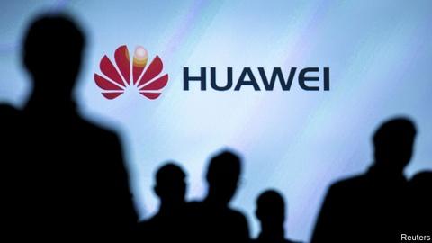 Doanh nghiep chau Au 'tien thoai luong nan' voi mang 5G cua Huawei hinh anh