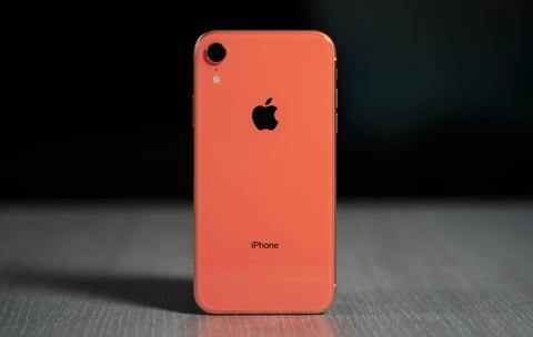 Toi lam ban voi nguoi mua lai chiec iPhone bi danh cap hinh anh