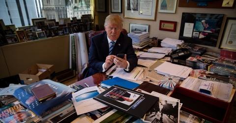 Ong Kim Jong Un va Donald Trump, ai ranh cong nghe hon? hinh anh 5
