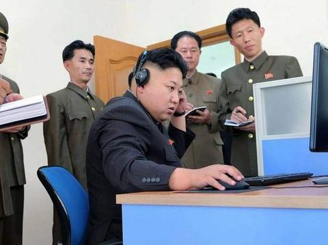 Ong Kim Jong Un va Donald Trump, ai ranh cong nghe hon? hinh anh 2