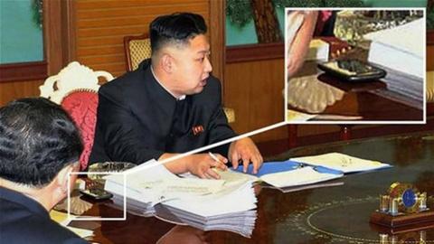 Ong Kim Jong Un va Donald Trump, ai ranh cong nghe hon? hinh anh 1