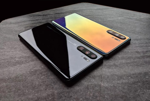 Anh thuc te Huawei P30 Pro - 'bom tan' chup anh cua nam 2019 hinh anh 10