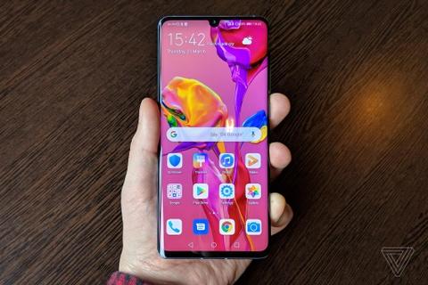 Anh thuc te Huawei P30 Pro - 'bom tan' chup anh cua nam 2019 hinh anh 2