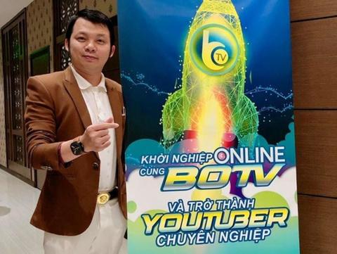 Truong nhom the kiem trieu USD o pho di bo Nguyen Hue lam da cap BOTV hinh anh 1