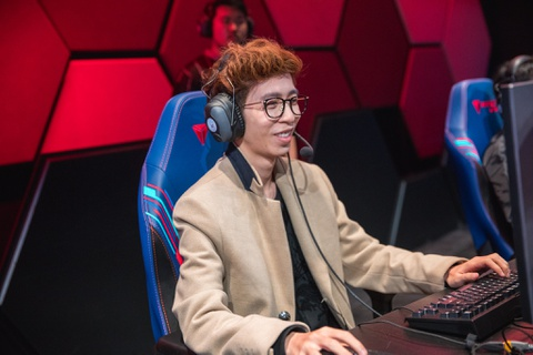 All-Star 2019 - Viruss dung hang 8, Levi thua de nhat xa thu TQ hinh anh
