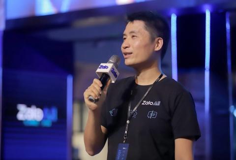 Zalo AI Summit: Ve dep cua AI khong chi den tu thuat toan hinh anh