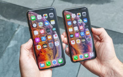 San TMDT co dung ban iPhone xach tay sau 15/10? hinh anh