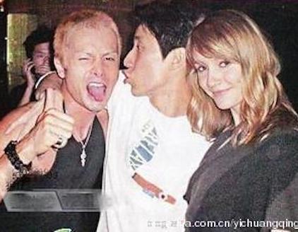 Chi tiet it biet trong vu con trai Thanh Long bi bat hinh anh