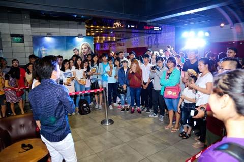 Truong Giang bi fan chat van chuyen tinh cam voi Nha Phuong hinh anh 1