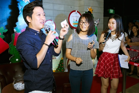 Truong Giang bi fan chat van chuyen tinh cam voi Nha Phuong hinh anh 6