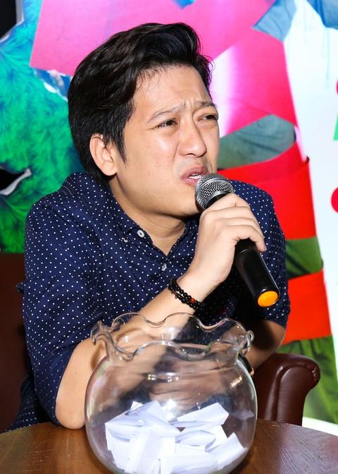 Truong Giang bi fan chat van chuyen tinh cam voi Nha Phuong hinh anh 5