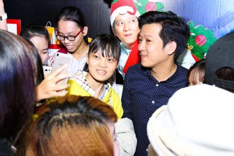 Truong Giang bi fan chat van chuyen tinh cam voi Nha Phuong hinh anh 7