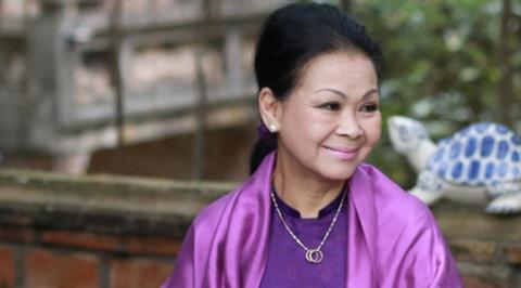 Khanh Ly toi tham Viet phu Thanh Chuong hinh anh