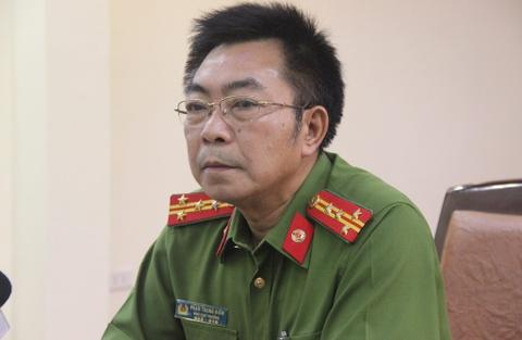 Pho cuc truong C47 noi ve hanh trinh truy bat tu tu Nguyen Van Tinh hinh anh
