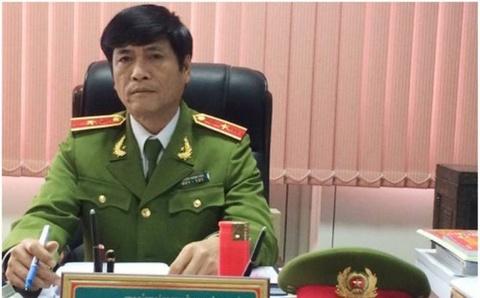 Vi sao ong Nguyen Thanh Hoa bi bat de dieu tra toi to chuc danh bac? hinh anh
