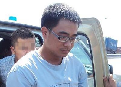 Chang duong tra an cua Nguyen Duc Nghia hinh anh