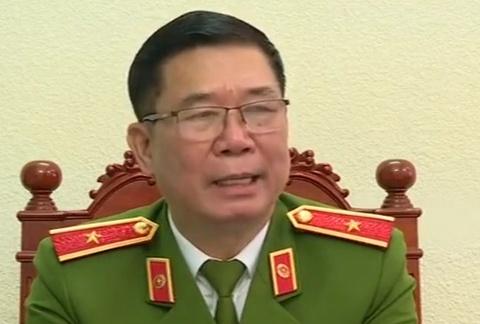Pho giam doc Cong an Ha Noi: Chua co dau hieu nghi pham xam hai be gai o Hoang Mai bo tron hinh anh