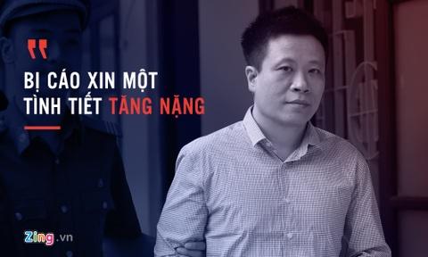 Ha Van Tham xin toa nhung gi trong phan tu bao chua? hinh anh 4