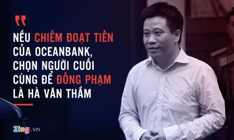 Ha Van Tham xin toa nhung gi trong phan tu bao chua? hinh anh 6