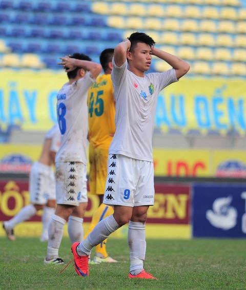 Ha Noi T&T dang quang nghet tho V.League 2016 hinh anh 7