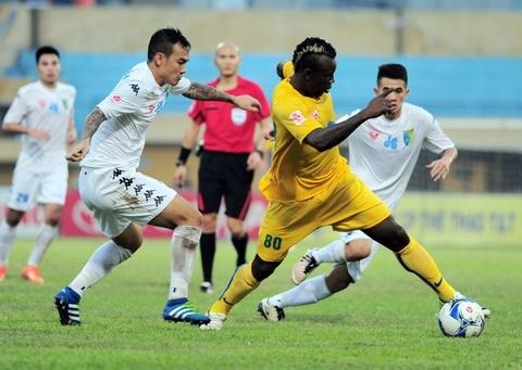 Ha Noi T&T dang quang nghet tho V.League 2016 hinh anh 4