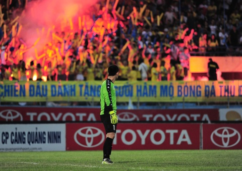 Ha Noi T&T dang quang nghet tho V.League 2016 hinh anh 5