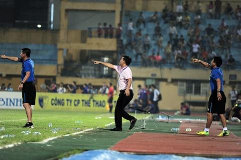 Ha Noi T&T dang quang nghet tho V.League 2016 hinh anh 6