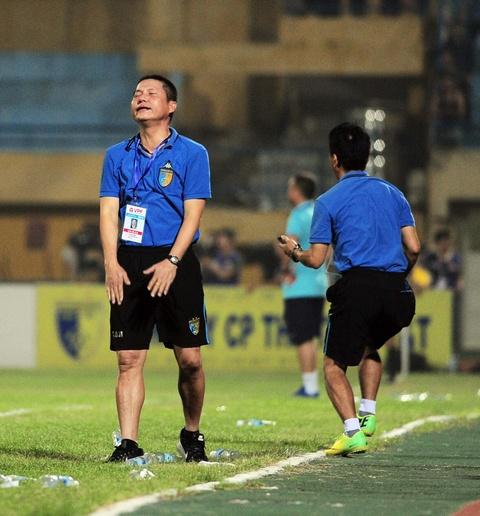 Ha Noi T&T dang quang nghet tho V.League 2016 hinh anh 8