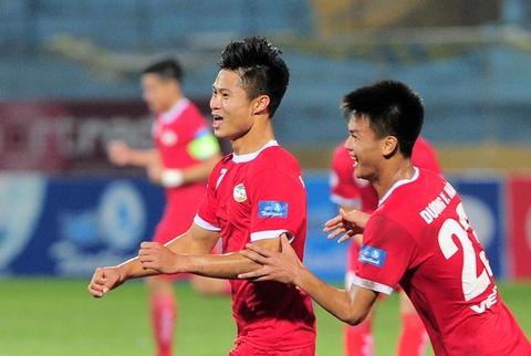 Tuyen thu U20 Viet Nam chan thuong nang o Cup quoc gia hinh anh 9