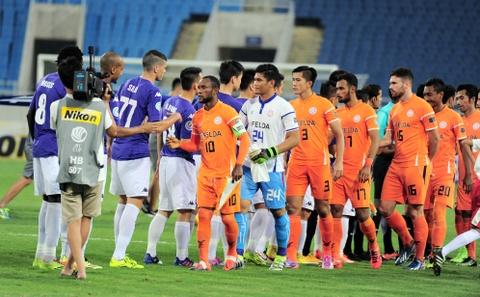 Doi mua ban thang, Ha Noi van bi loai khoi AFC Cup 2017 hinh anh 1