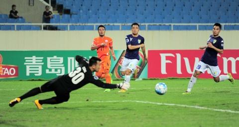 Doi mua ban thang, Ha Noi van bi loai khoi AFC Cup 2017 hinh anh 3