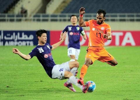 Doi mua ban thang, Ha Noi van bi loai khoi AFC Cup 2017 hinh anh 4