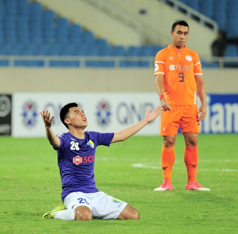Doi mua ban thang, Ha Noi van bi loai khoi AFC Cup 2017 hinh anh 7