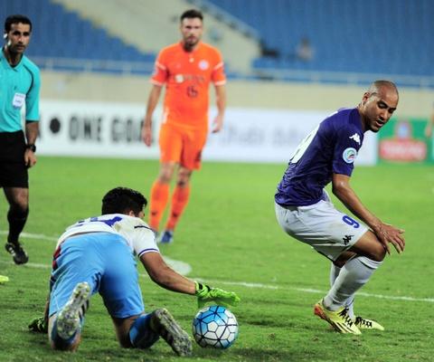 Doi mua ban thang, Ha Noi van bi loai khoi AFC Cup 2017 hinh anh 6