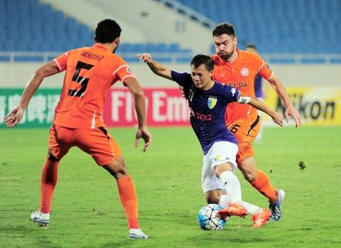 Doi mua ban thang, Ha Noi van bi loai khoi AFC Cup 2017 hinh anh 5