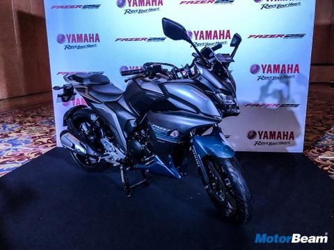Yamaha Fazer 25 - moto duong truong gia 2.000 USD hinh anh