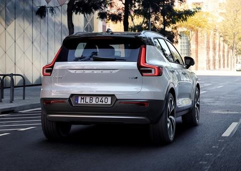 Volvo XC40: Thach thuc Audi Q3 hinh anh 4
