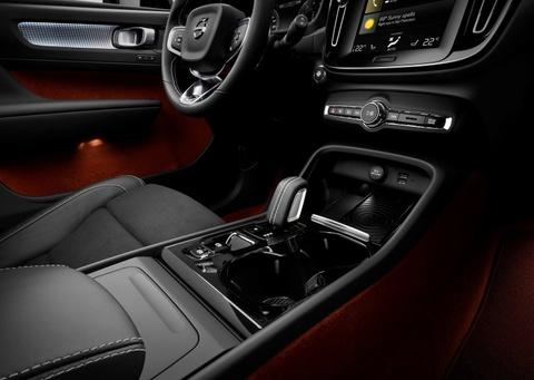 Volvo XC40: Thach thuc Audi Q3 hinh anh 8