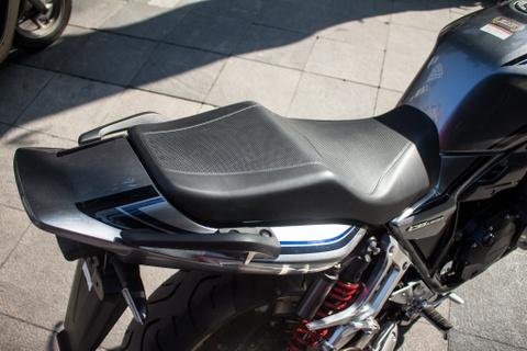 Honda CB1300SF 25th Anniversary gia gan 600 trieu tai Viet Nam hinh anh 8