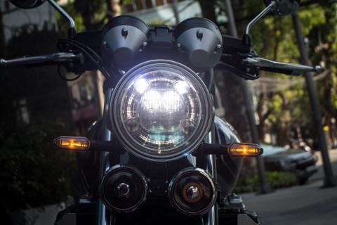 Honda CB1300SF 25th Anniversary gia gan 600 trieu tai Viet Nam hinh anh 3
