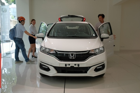 Honda CR-V huong thue nhap khau 0% ve dai ly, giao xe som 1 thang hinh anh 7
