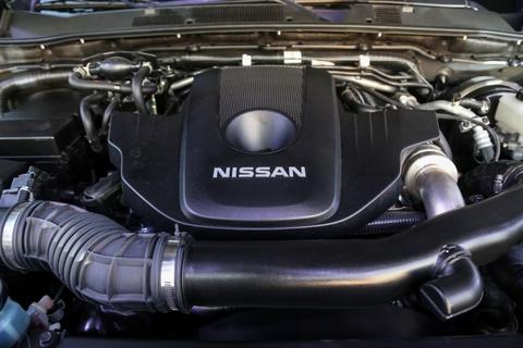 Nissan Terra 7 cho ra mat, gia tuong duong 650 trieu, ve VN dau 2019 hinh anh 8