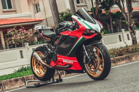 Ducati 899 Panigale do gan 300 trieu tien do choi tai Sai Gon hinh anh