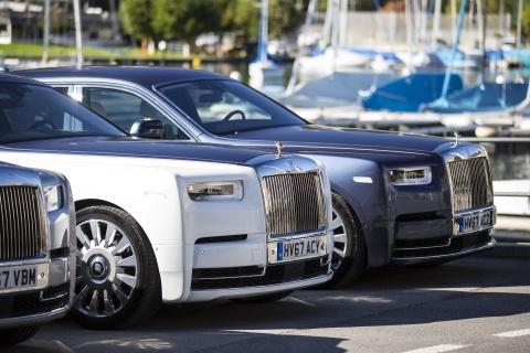 Dai ly Rolls-Royce o My chap nhan thanh toan bang Bitcoin hinh anh