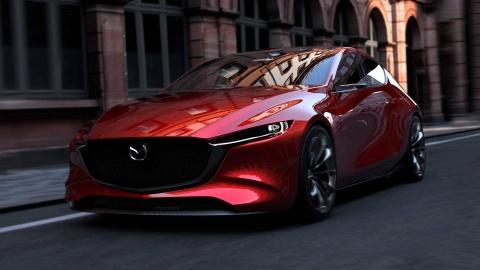 Mazda3 2019 thay doi toan dien, ra mat thang 11 hinh anh