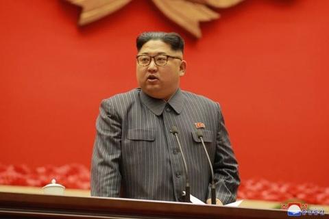 Ong Kim Jong Un co the dang su dung iPhone hinh anh