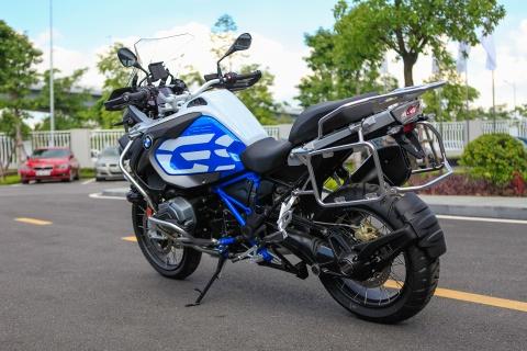 BMW R12000 GSA 2018 - sieu moto cho dan phuot gia 659 trieu hinh anh 5