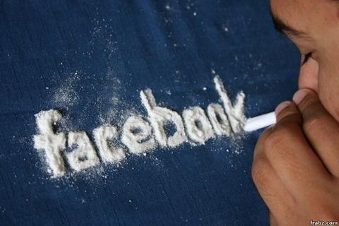 Facebook, Snapchat dang co gay nghien cho nguoi dung hinh anh