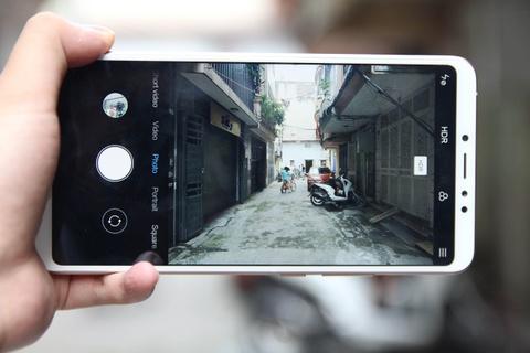 Xiaomi Mi Max 3 ve VN - man hinh to, pin 5.500 mAh, gia tu 6 trieu hinh anh 6