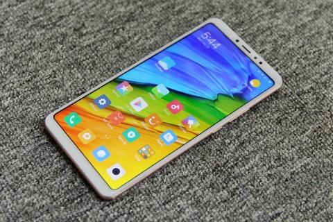 Xiaomi Mi Max 3 ve VN - man hinh to, pin 5.500 mAh, gia tu 6 trieu hinh anh 8